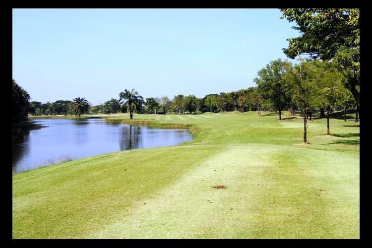 ザ ロイヤルゴルフ&カントリークラブの写真
