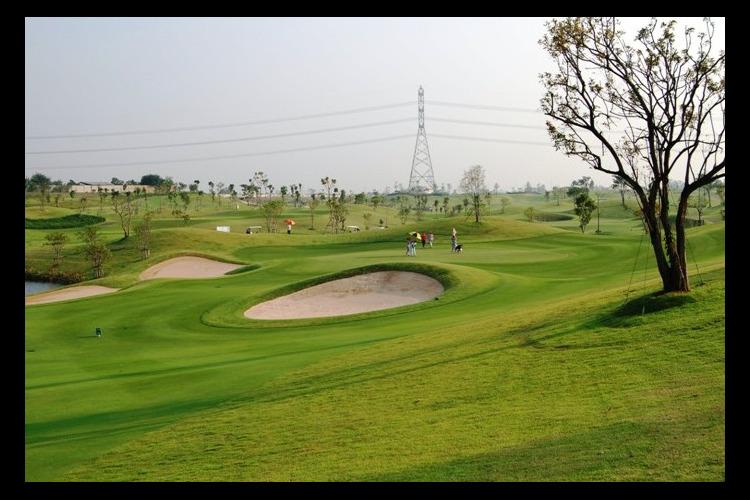 リバーデール ゴルフ&カントリークラブの写真