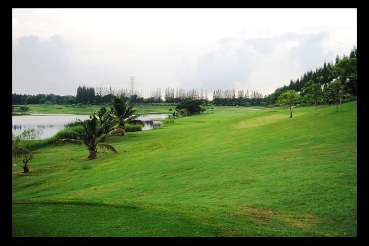 ウィンザーパーク&ゴルフクラブの写真