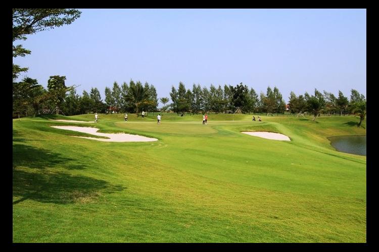 アユタヤゴルフクラブの写真