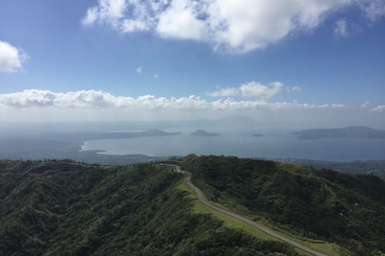 タガイタイ観光ツアー(ランチ付)の写真