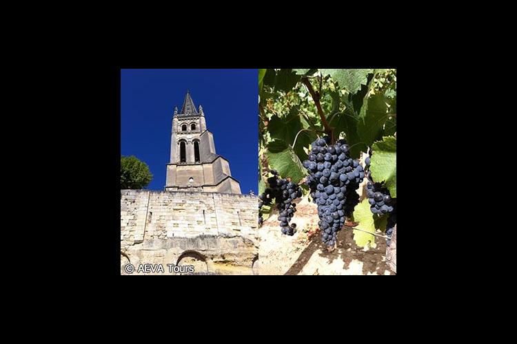 ゆったりサンテミリオン ~世界遺産サンテ...の写真