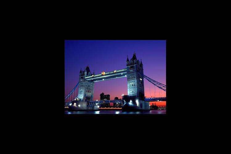 6名限定! 黄昏のロンドン 英国名物パイ...の写真