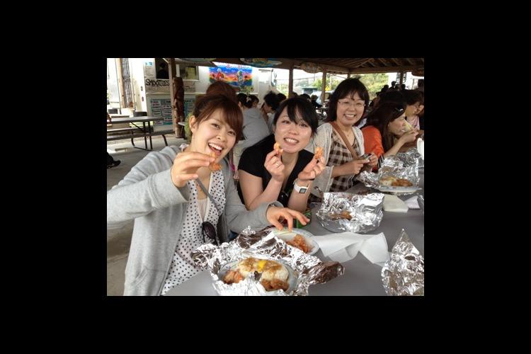 絶対にハワイで食べたいおすすめB級グルメ...の写真