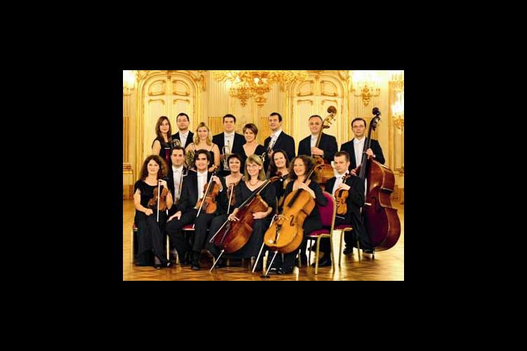 シェーンブルン宮殿コンサートチケット(デ...の写真
