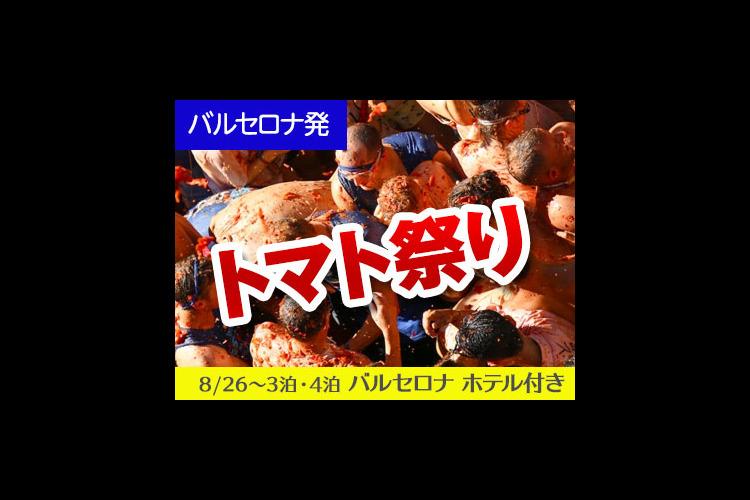 【8月26日限定】[みゅう]トマト祭り ...の写真