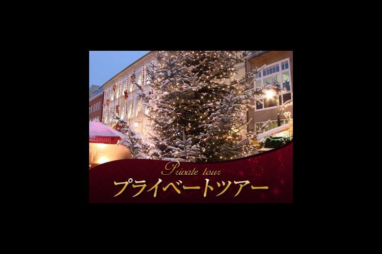 【プライベートツアー】 クリスマス限定 ...の写真