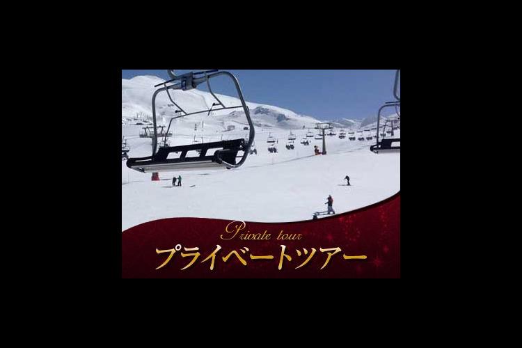 【プライベートツアー】 1日1組限定 専...の写真