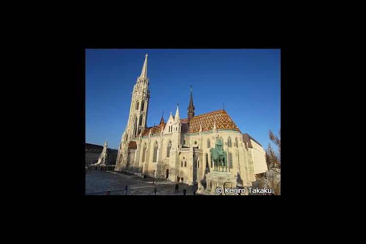 ブダペスト市内ハイライト 半日ウォーキン...の写真