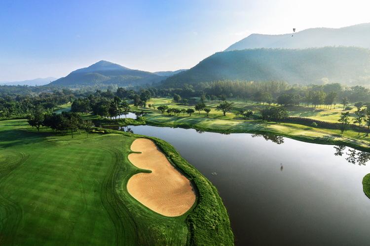 アルパイン ゴルフリゾート チェンマイの写真