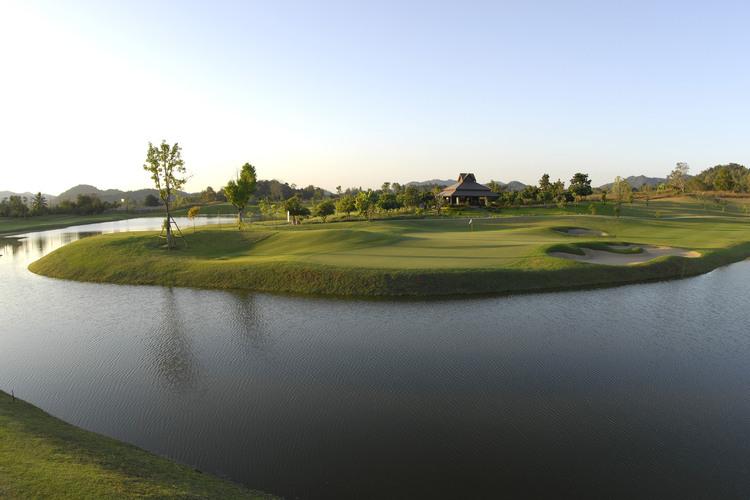 チェンマイハイランド ゴルフ & リゾー...の写真