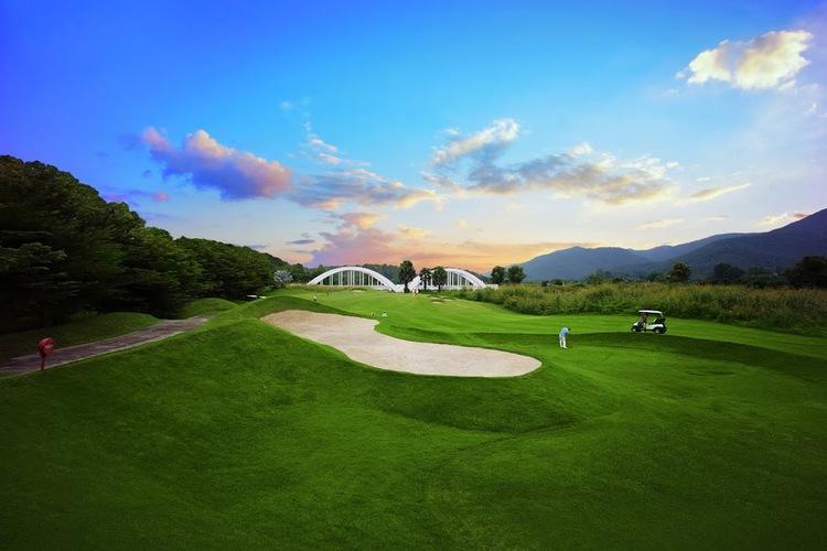 ガッサン・クンターン ゴルフ&リゾートの写真