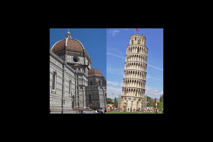 人気ツアーがセットでお得!ウフィツィ美術...の写真