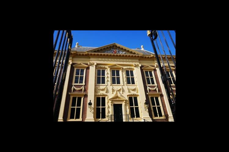 マウリッツハイス美術館とお手軽デンハーグ...の写真