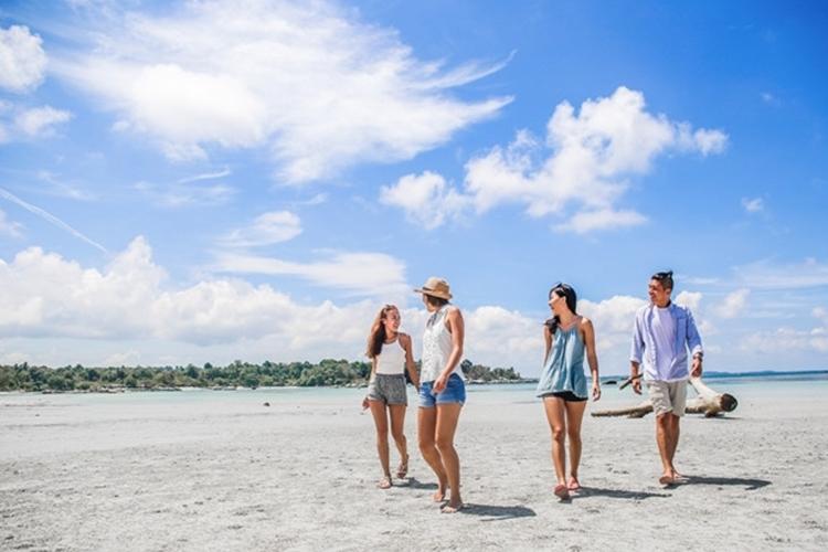 [日帰りツアー]インドネシア・ビンタン島...の写真