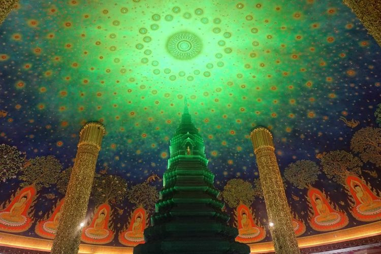 [プライベートツアー]プーカオ・トーン寺...の写真