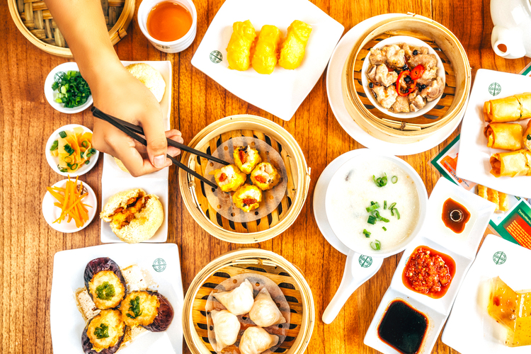 『ティム・ホー・ワン』レストラン予約 (...の写真