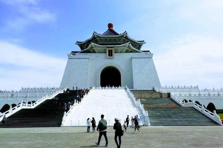台北市内観光地+九份や十分を巡る貸切チャ...の写真
