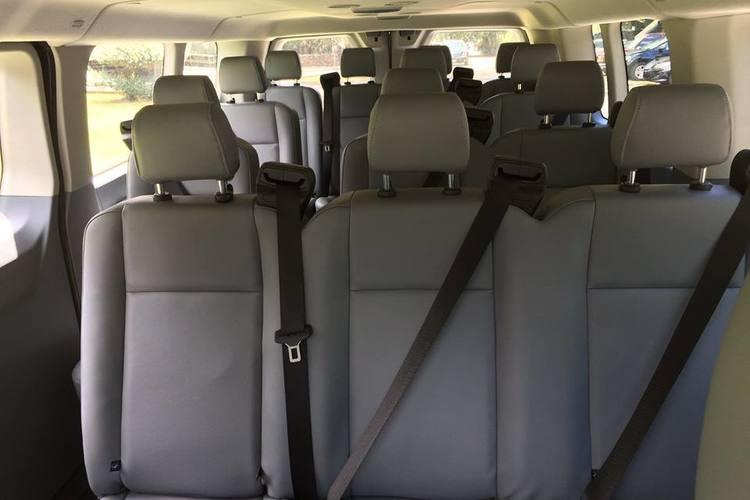 オアフ島内車チャーター  2時間からお申...の写真