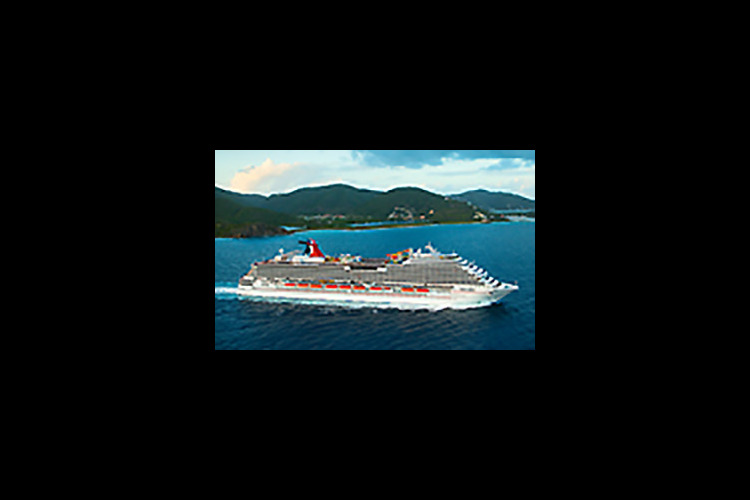 【オンライン予約可】カーニバルブリーズ号...の写真