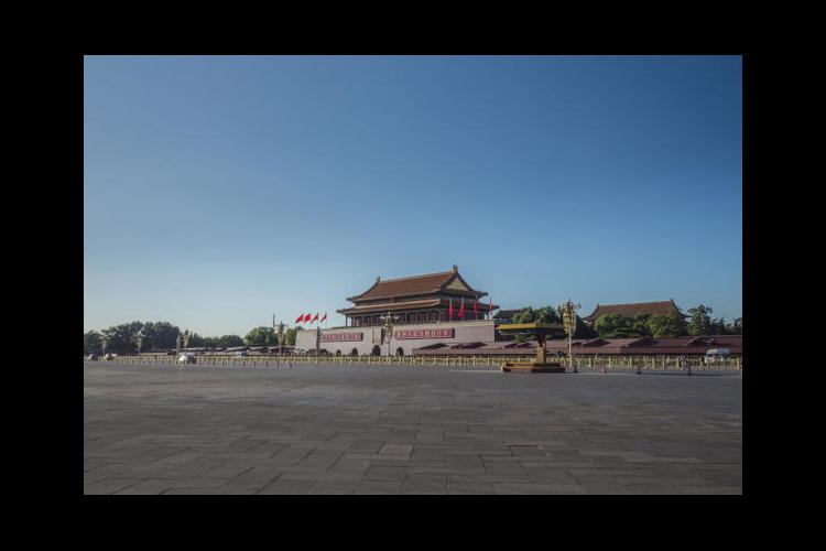 長城も市内観光も制覇しよう! よくばり北...の写真