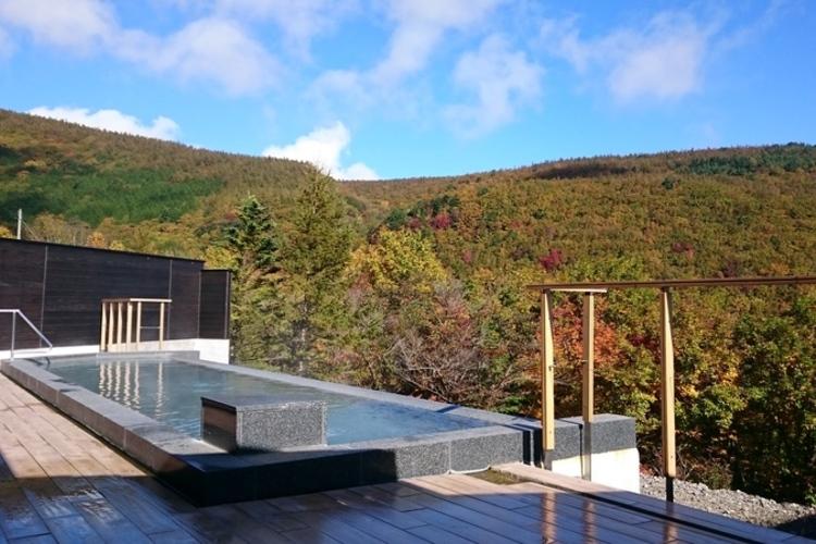 【全日・50円割引】あだたら山 奥岳の湯...の写真