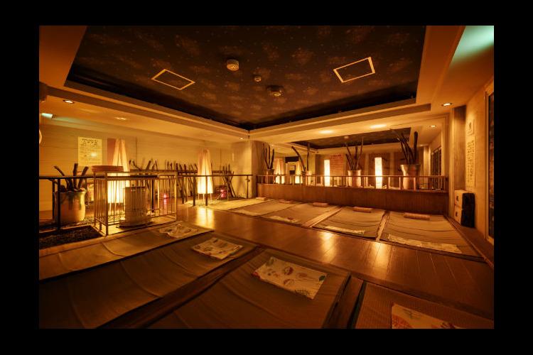 【200円割引】熱塩温泉 山形屋 クーポ...の写真