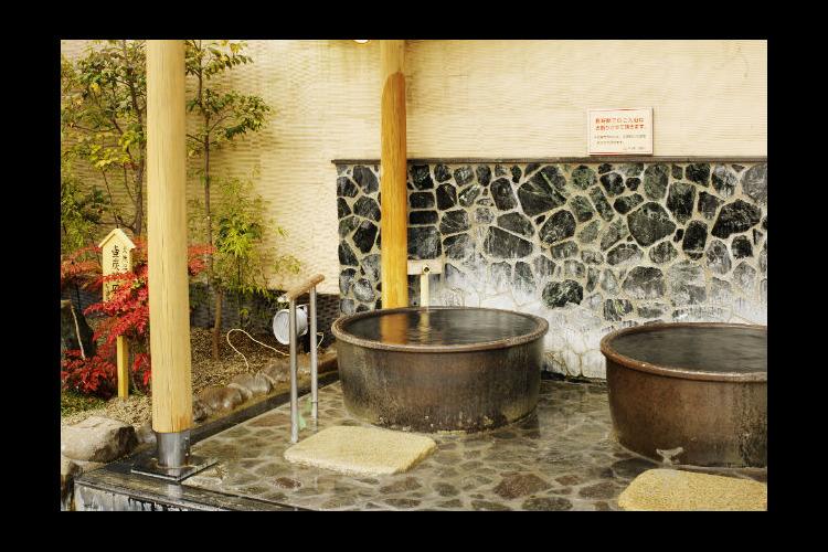 【最大26%割引】大江戸温泉物語 仙台コ...の写真
