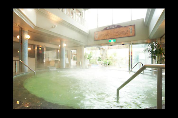 【17%割引】神戸サウナ&スパ クーポン...の写真