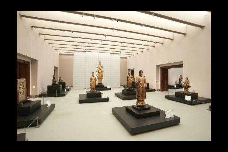 奈良国立博物館 スマホ電子チケット (常...の写真