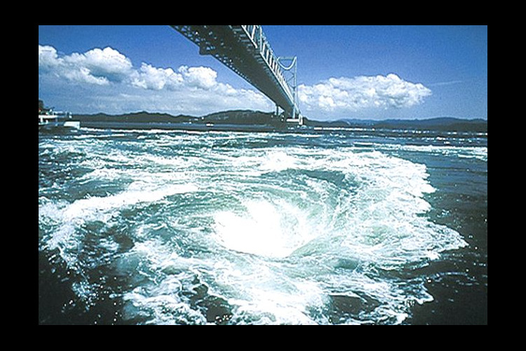 【最大230円割引】渦の道+大鳴門橋架橋...の写真