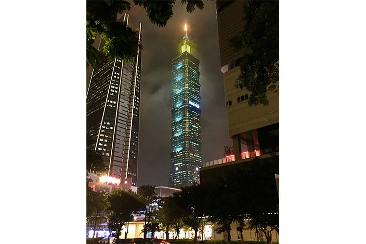 大晦日!台北観光&2020年カウントダウ...の写真