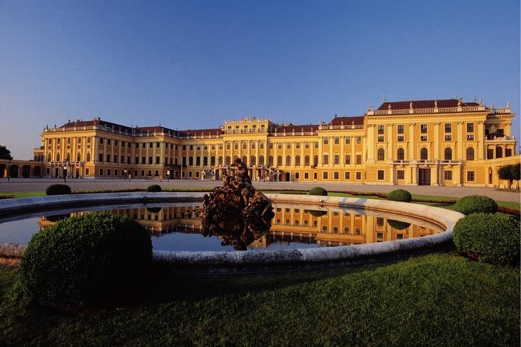 [学生限定] 芸術の都ウィーンを満喫!ウ...の写真