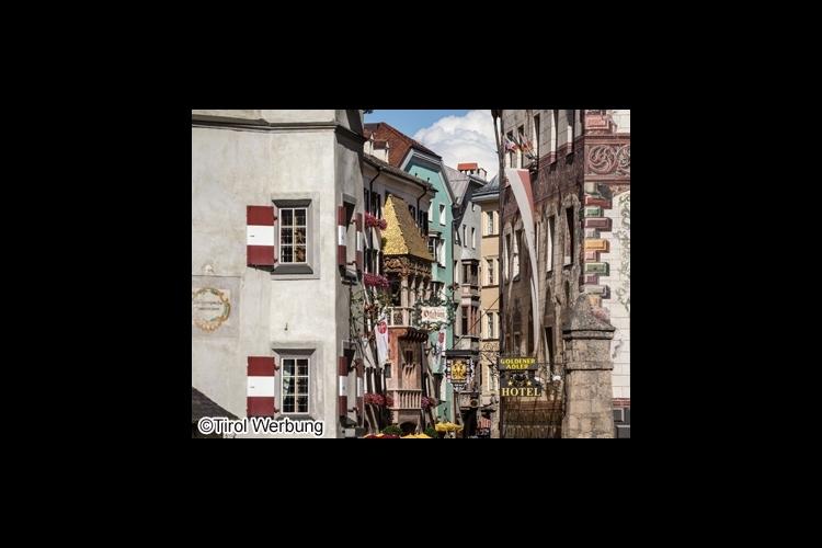 ドイツとオーストリアの田舎町めぐり1日観...の写真