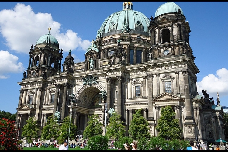 循環バスで巡るベルリン市内午前半日観光(...の写真
