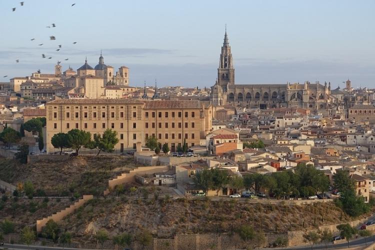 バルセロナ発 アルハンブラの思い出の写真