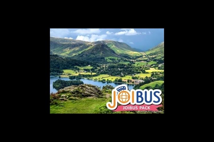 【JOIBUS PACK】イギリス縦断2...の写真