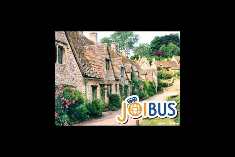 【JOIBUS】マンチェスター発ロンドン...の写真