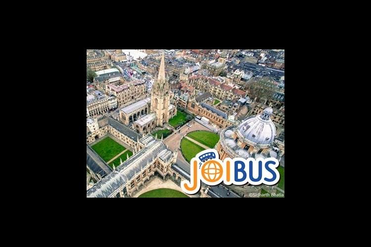 【JOIBUS】ロンドン発マンチェスター...の写真