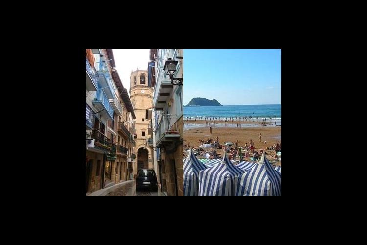 2泊3日 バスクの村を巡る旅~ビルバオ発...の写真
