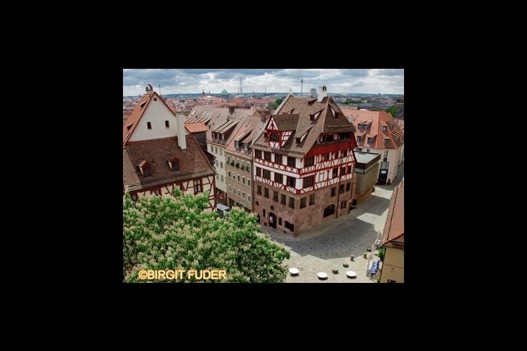 ニュルンベルク1日観光の写真