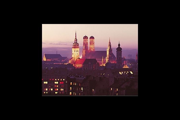 ミュンヘン・ナイトツアー ホーフブロイハ...の写真