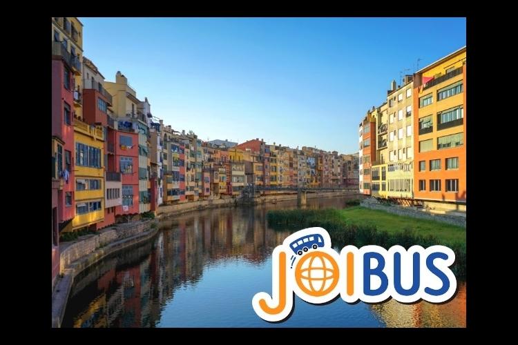 【JOIBUS】バルセロナ発カルカッソン...の写真