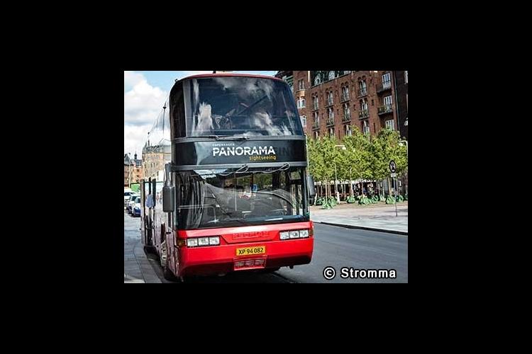 コペンハーゲン・パノラマバスツアー アマ...の写真