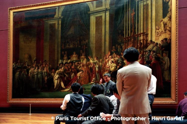 【1日セット】午前パリ市内観光+午後ルー...の写真
