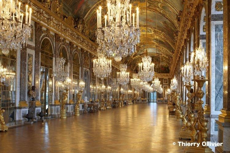 【1日セット】午前ベルサイユ宮殿+午後ル...の写真