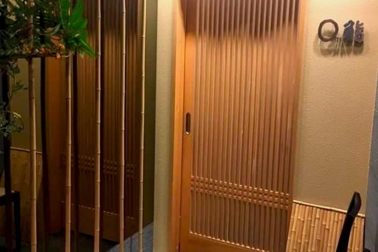 『まる鮨』レストラン予約の写真