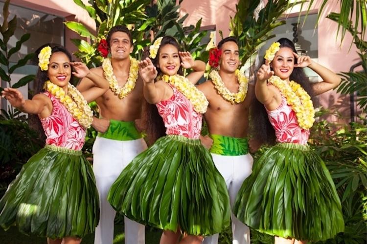 ロイヤル・ハワイアン・ アハアイナ・ルア...の写真