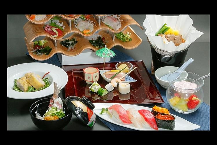 『活美登利 寿司』レストラン予約の写真