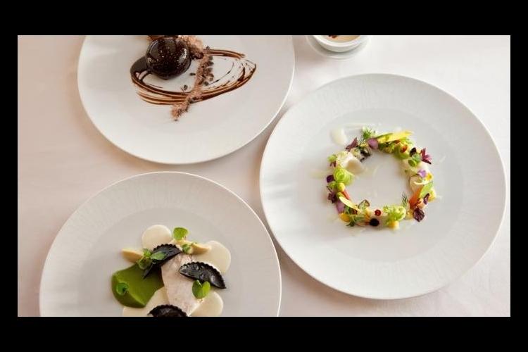 『ラ・メール』レストラン予約の写真